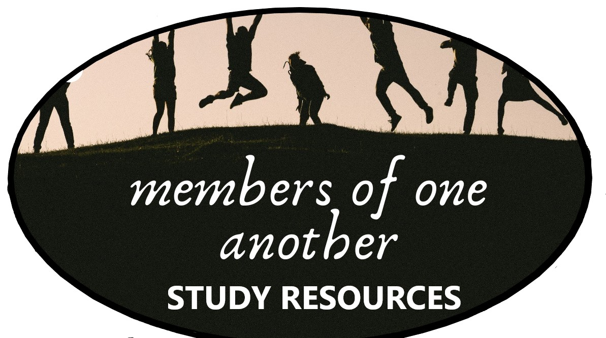 Daily Individual Study Resources