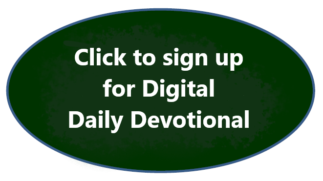 Daily Devotional Signup